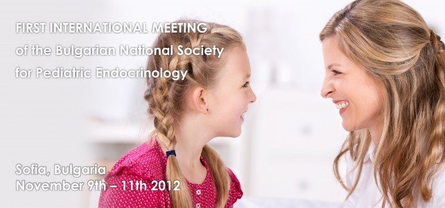 """21st CENTURY – THE CHALLENGES IN PEDIATRIC ENDOCRINOLOGY"""