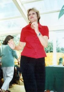 50 год Нуши Бабулина 2005