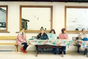 Alto festo ISPAD зимно училище 1995