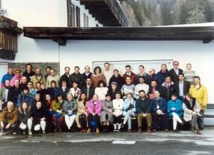 Alto festo Italy ISPAD зимно училище 03,1995