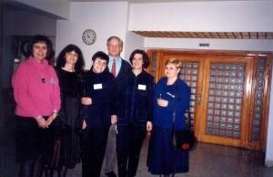 Бистрица 1998