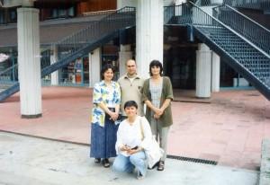 Конгрес по затлъстяване ECO Лион 2005