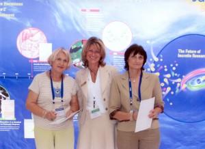 Рим конгрес на EASD 2008