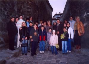 Среща в Пловдив с родители и деца на 14,11