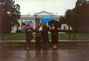 Вашингтон 05,1996
