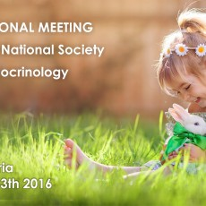 """""""DIAGNOSTIC AND THERAPEUTIC APPROACHES IN LONG-TERM ENDOCRINE DISORDERS IN CHILDHOOD"""""""